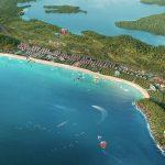 Siêu dự án Wonder City Vân Phong Bay.