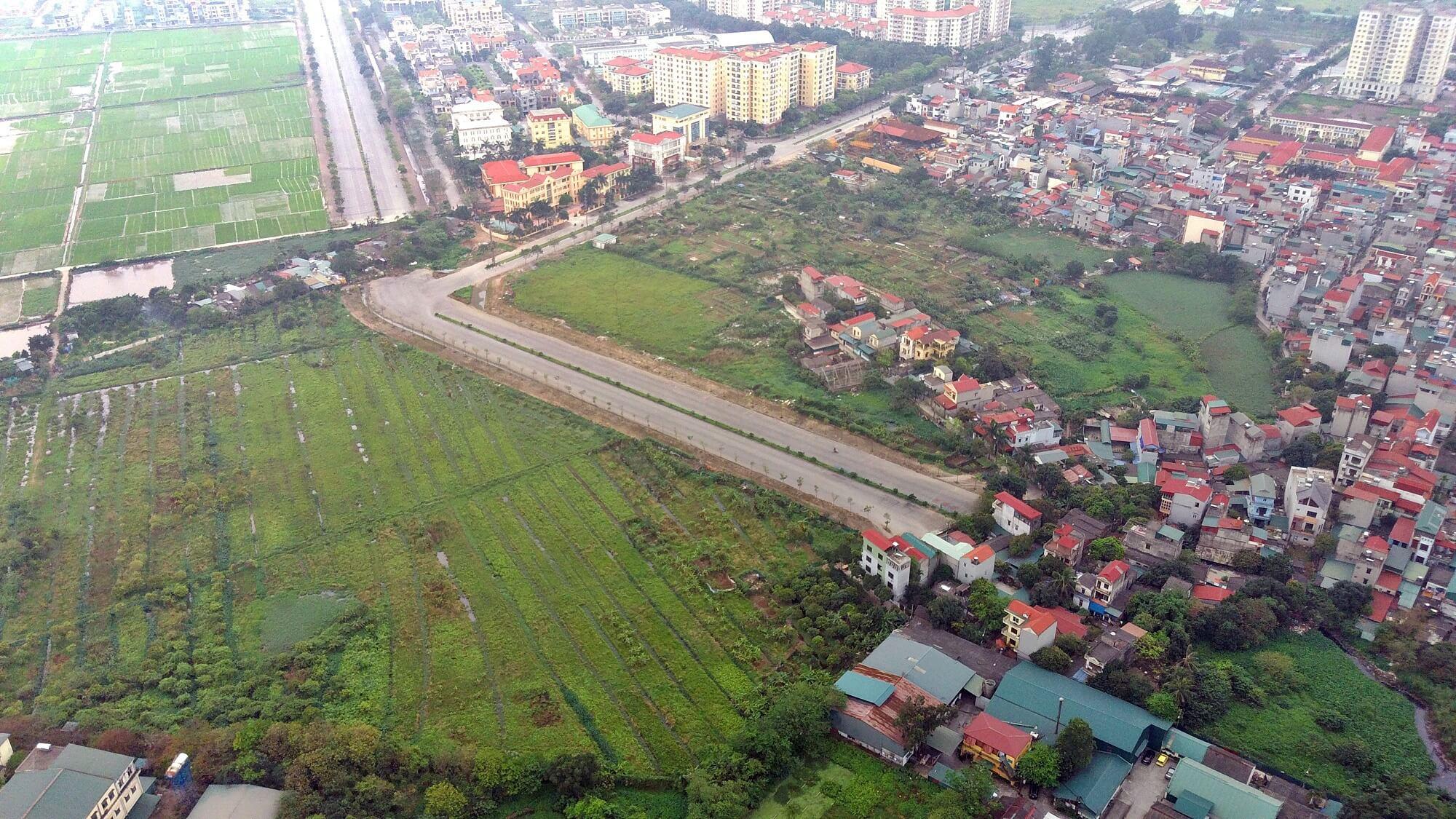 Không chỉ có cầu Đuống mới, sẽ có dự án cầu nối Gia Thượng với đường quốc lộ 3 để hoàn chỉnh nút giao thông này, tạo điều kiện cho cư dân Việt Hưng, Vinhomes Riverside đi đến nút giao thông qua đường Mai Chí Thọ, Vạn Hạnh.