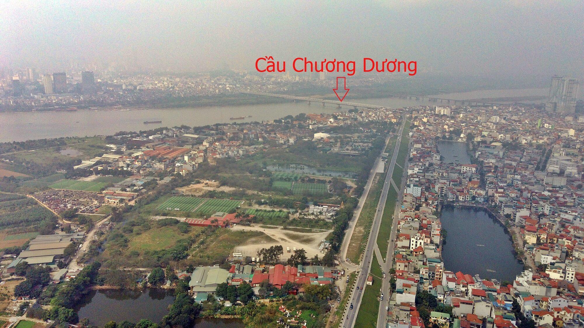 Hầm/cầu Trần Hưng Đạo được kỳ vọng sẽ giảm tải giao thông trực tiếp cho các cầu qua sông Hồng hiện nay, đặc biệt là cầu Chương Dương.