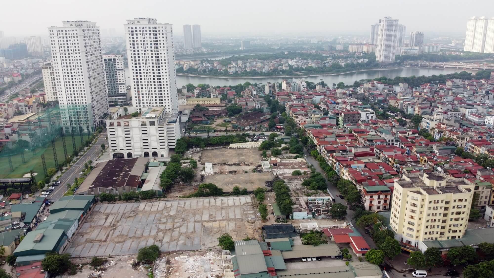 Nếu như dự án xây dựng TTTM Aeon Mall và bãi đỗ xe được phê duyệt thì đây là dự án có vốn đầu tư lớn nhất của Aeon tại Việt Nam.