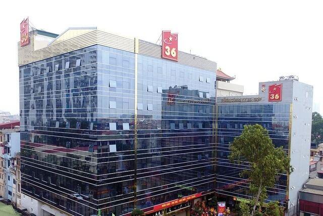 CĐT dự án Hà Nội Orchard Park là công ty 36 BQP.